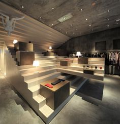 ALTER store in Shanghai