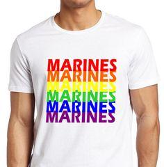 Rainbow I Love My Crazy Girlfriend Men/'s T-shirt Gay Pride LGBT Walk Tee