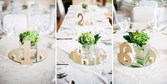 An effortlessly stylish wedding on the remote island of Inishbofin. Big Love, Island Weddings, Simple Weddings, Big Day, Wedding Styles, Table Decorations, History, Historia, History Books