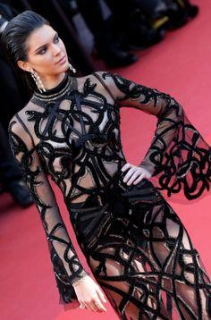 Los mejores looks del Festival de Cannes 2016 - El festival de cine Cannes podrá centrarse en... | Yodona/moda | EL MUNDO