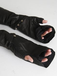 I know at least 1 person that would love these!!!   <3