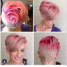 @thelofttoronto does some amazing work . check out this cut???