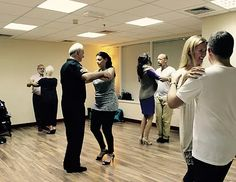 Argentine Tango group and private classes in Abu Dhabi. Foundation Course, Beginners and Intermediate Levels.