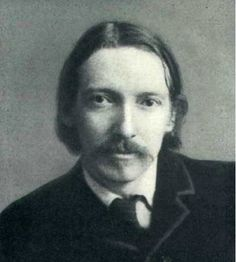 Robert Louis Stevenson - 1850–1894) was a Scottish novelist, poet, essayist, and travel writer.  His most famous works are Treasure Island, Kidnapped, and The Strange Case of Dr Jekyll and Mr Hyde.