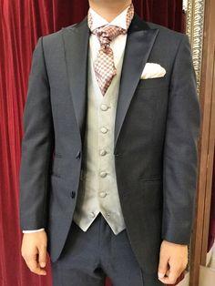 【新郎 オーダータキシード】|結婚式の新