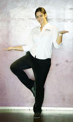 Larissa. Black Jeans, Pants, Fashion, Seasons Of The Year, Nice Asses, Trouser Pants, Moda, Fashion Styles, Black Denim Jeans