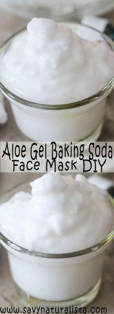 Baking soda and aloe mask is supposed to soothe your skin during the dry winter season when the weather is harsh. #BakingSodaPurpleShampoo #BakingSodaForAcneScars #WhatIsTheBestAntiAgingTips #BakingSodaBeautyBenefits #BeautyHacksWithBakingSoda Baking Soda Dry Shampoo, Baking Soda For Dandruff, Baking Soda For Hair, Baking Soda Water, Baking Soda Vinegar, Baking Soda Uses, Cider Vinegar, Honey Shampoo, Hair Shampoo