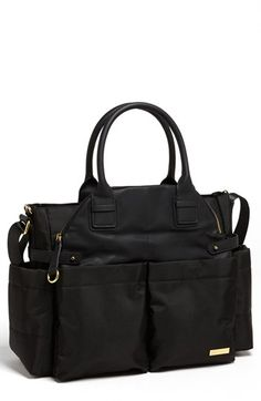 619a2f33542 Skip Hop  Chelsea  Diaper Bag available at  Nordstrom--This is my