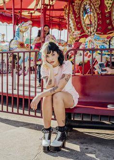princess of the playground