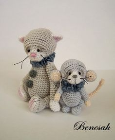 Michael and Barney / Teddy Bears & Pals / Teddy Talk: Creating, Collecting, Connecting