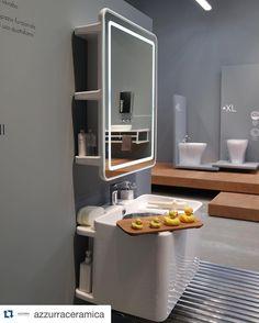 #Repost @azzurraceramica with @repostapp.  AZZURRA CERAMICA | Best from #SalonedelMobile 2016  ANFIBIO design @matteoragni_designstudio  #AzzurraCeramica #newproducts #salonedelmobile2016 #salone2016 #salonebagno #isaloni2016 #bathroomdesign #bathroomdecor #bathrooms #bathroominterior #design #designlovers #instadesign #arredobagno #sanitari #civitacastellana #showroom  #salone2016 #salonedelmobile #salonedelmobile2016 #salonebagno #isaloni #MDW2016 #mdw16 #MatteoRagni #DuilioForte…