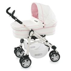 babystyle princess lux 3 in 1 leatherette Pram rare white s3d chassis  Really like styles like this http://www.geojono.com/
