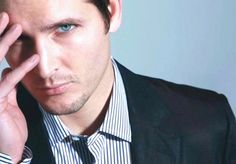 Peter Facinelli, marry me right now. Elizabeth Peters, Peter Facinelli, Famous Men, Attractive People, Pretty Men, Perfect Man, Beautiful Eyes, Cute Guys, Pretty People