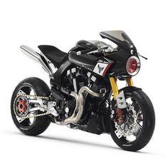 Cafe Racer Kits | Yamaha MT-0S Fairing Kit for MT-01 | Street Bikes