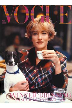 Scotland In Vogue Through The Years
