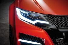 Nice Honda 2017: Honda Civic Type R Concept...  Car Goals