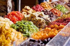 О пользе некоторых сушеных продуктов