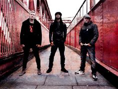 The Prodigy, O2 birmingham May 7th