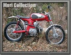 Honda 64 CD90 trials.jpg