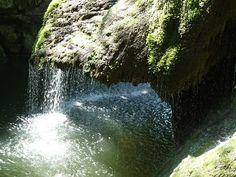 Locuri de vizitat: IZBUCUL, PESTERA SI CASCADA BIGAR - Parcul Național Cheile Nerei - Beușnița.