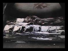 WaterFalls spray painting