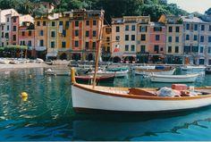 Portofino (Azienda di Promozione Turistica del Tigullio, 1998)