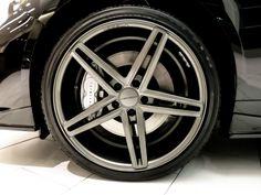 Vossen Infiniti Wheel for Q50