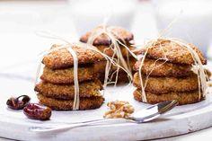 Zdrowe ciasteczka z płatków owsianych  - wypróbuj sprawdzony przepis. Odwiedź Smaczną Stronę Tesco.