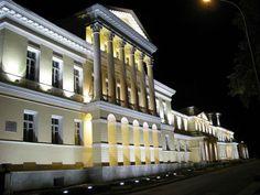 City of Ekaterinburg