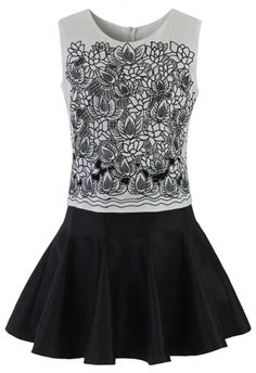 bought a skirt like this to wear on valentine's day