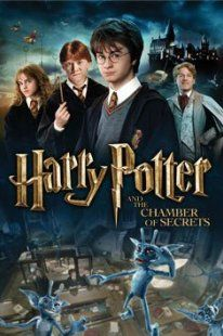Harry Potter And The Chamber Of Secrets 2002 Hindi Dubbed Chamber Of Secrets Harry Potter Movies Harry Potter 2