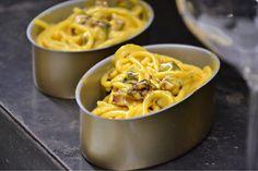 Roma. Tutti i piatti di carbonara e i prezzi di Eggs, nuovo bistrot a tema uova che apre a Trastevere