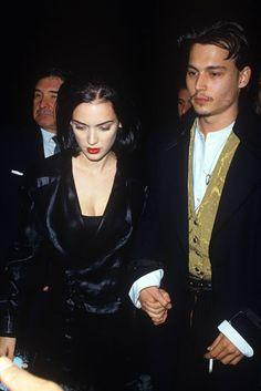 Winona and Johnny - Bing Images