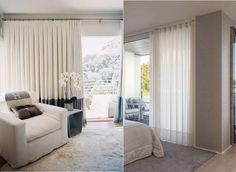 Blanco Interiores: 5 Truques para dar volta ao Quarto, sem mudar a mobília...