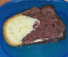 German Marmor Cake