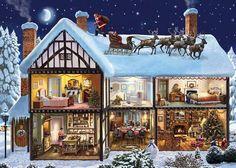 (2) Karácsony Csodája - My Magic Christmas