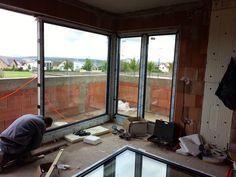 Fenster Einbau