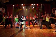 Премьера в Севастопольском академическом театре танца  – хореографический спектакль «Cabaret Express»! http://ruinformer.com/page/premera-v-sevastopolskom-akademicheskom-teatre-tanca-horeograficheskij-spektakl-cabaret-express  6 октября 2016 года в Севастопольском академическом театре танца состоится пресс-конференция по поводу долгожданной премьеры «Cabaret Express».8, 9, 15, 16, 22, 23 октября 2016 г. Севастопольский академический театр танца покажет зрителям премьеру хореографического…