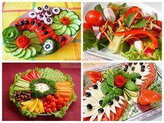 закуски на праздничный стол рецепты с фото: 21 тыс изображений найдено в Яндекс.Картинках