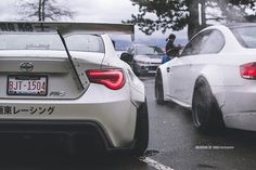 """jdm: """"fullthrottleauto: """" Rocket Bunny FR-S (by Brandon Dy Tang) """" """" Scion Frs, Full Throttle, Most Expensive Car, Rear Wheel Drive, Latest Cars, Car In The World, Watch V, Car Ins, Custom Cars"""