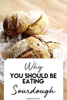 [ One of the many reasons why you should eat sourdough bread is that sourdough has a low glycemic in Sourdough Bread Benefits, Sourdough Bread Healthy, Sourdough Bread Starter, Sourdough Recipes, Diabetic Bread, Diabetic Foods, Artisan Bread Recipes, Food Science, Diabetic Friendly
