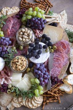 Premium Cheese Board avec sous-verres par Planet