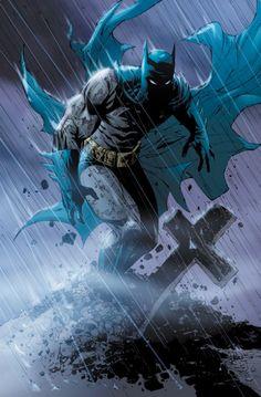 Batman, Tony Daniel