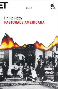 Pastorale americana (Einaudi tascabili. Scrittori) eBook: Philip Roth: Amazon.it: Kindle Store