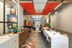 Design showcase: Strutt & Parker brings new format to world of estate agents - Retail Design World