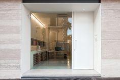 moramarco+ventrella architetti, Pasquale Boezio · Studio MV · Architettura italiana