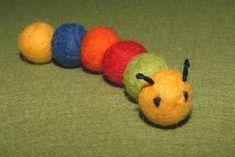 Caterpillar Craft Tutorial | Natural Kids Team