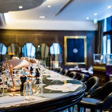 Complete with Intecho's Smart Building and Automation, Scott's recently opened the doors to its newly refurbished Private Room, along with a brand new Energy Efficient Lighting, Simple App, Private Room, Smart Technologies, Smart Home, Commercial, Restaurant, Technology, Dali