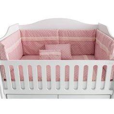 Βρεφική προίκα μώρου Αkadia 1114 Bassinet, Cribs, Bed, Furniture, Home Decor, Cots, Crib, Decoration Home, Stream Bed