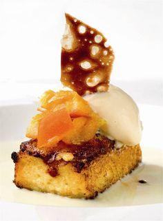 Torrija con naranja amarga. Para sorprender. http://www.naranjasibericas.es/tienda/promociones/#cc-m-product-5834071811